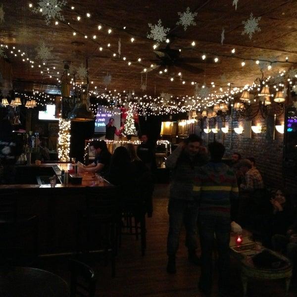 Foto tirada no(a) Bar Nine por Billy A. em 12/31/2012