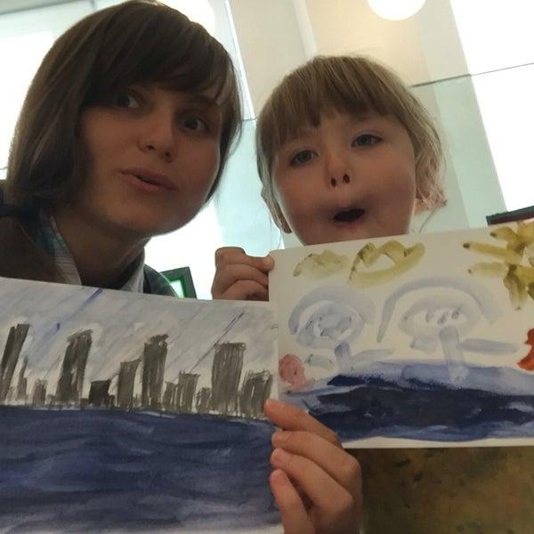 รูปภาพถ่ายที่ Children's Museum of the Arts โดย Nataly S. เมื่อ 9/15/2016