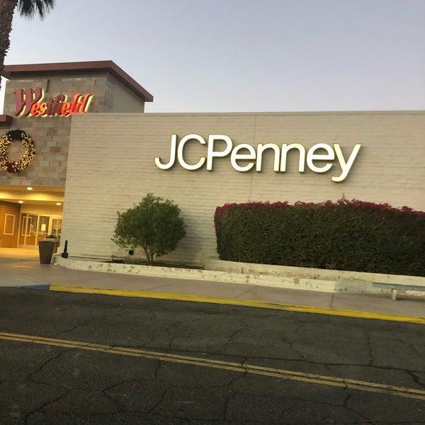 Penneys Dept Store: Department Store In Palm Desert