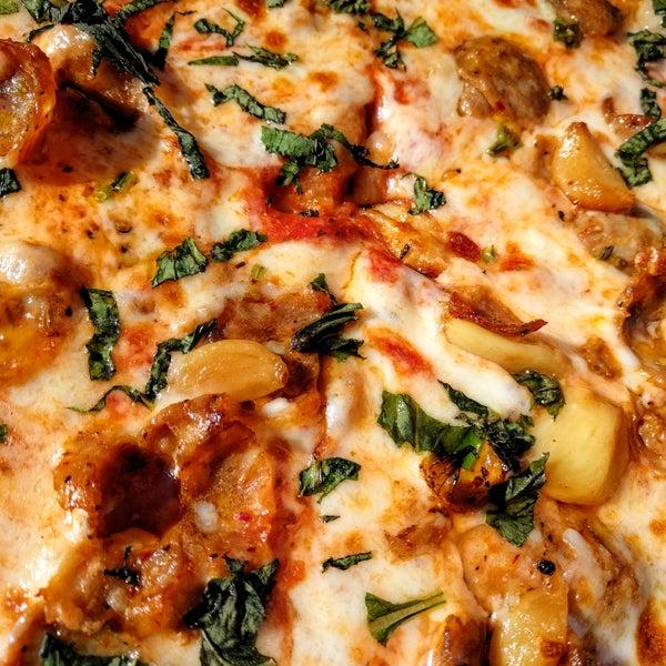 2/9/2017にjbrotherloveがGrant Central Pizza & Pastaで撮った写真