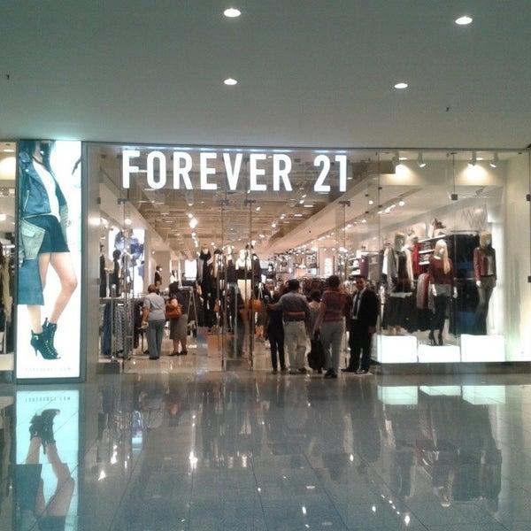 Forever 21 Centro Comercial Multiplaza