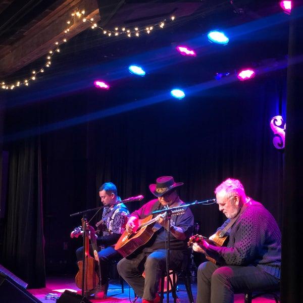 12/27/2018にmelissa h.がSweetwater Music Hallで撮った写真