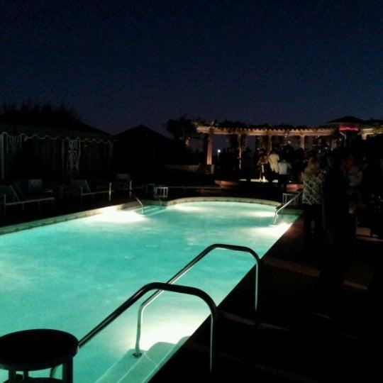 10/26/2012にElizabeth M.がThe Peninsula Beverly Hillsで撮った写真