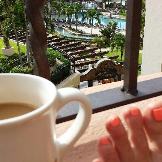 Photo prise au Villa La Estancia Beach Resort & Spa Los Cabos par Kelley G. le9/6/2014