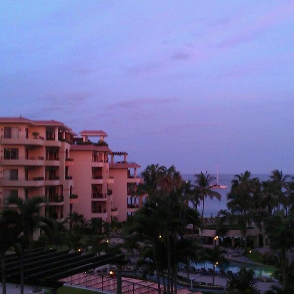 Photo prise au Villa La Estancia Beach Resort & Spa Los Cabos par Kelley G. le9/1/2013