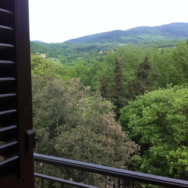 Foto scattata a Hotel Ristorante La Selva da Irina Z. il 5/6/2013