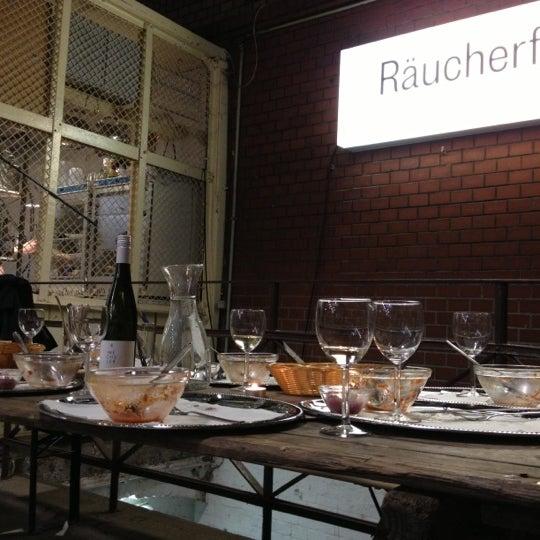 Das Foto wurde bei Glut & Späne von BNNS am 11/28/2012 aufgenommen