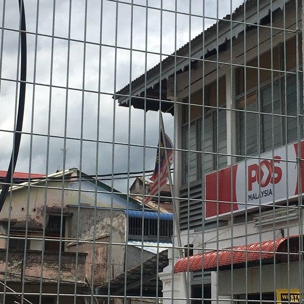 Photos At Pejabat Pos Sg Siput Post Office