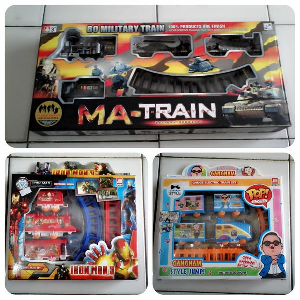 Photos at Tomat (toys mart) - 2 tips from 2 visitors