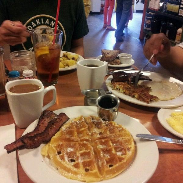 Breakfast Spot In Downtown Phoenix