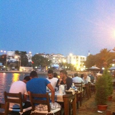 7/4/2013 tarihinde Omurden S.ziyaretçi tarafından Kekik Restaurant'de çekilen fotoğraf