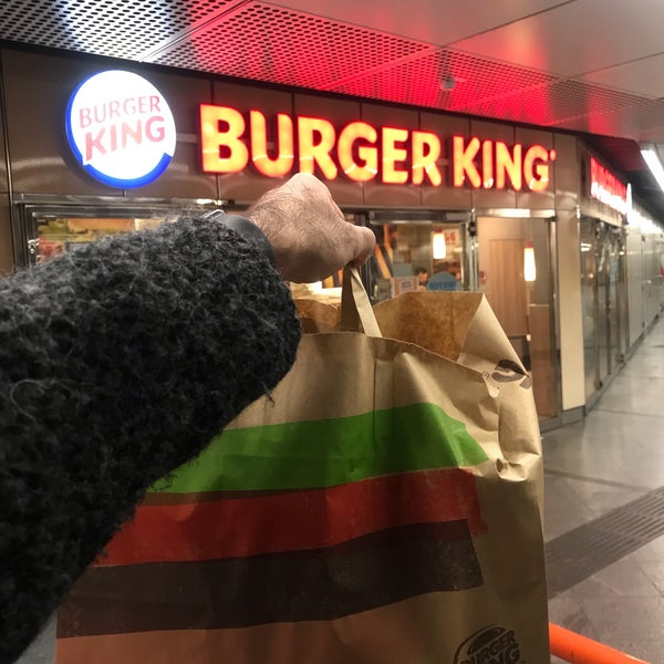 Photos At Burger King Burger Joint In Schottenfeld