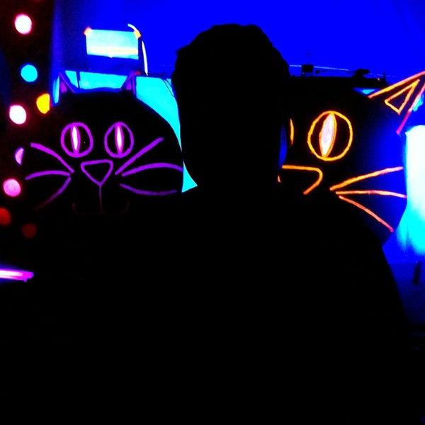 1/23/2013にKevin K.がBootleg Bar & Theaterで撮った写真