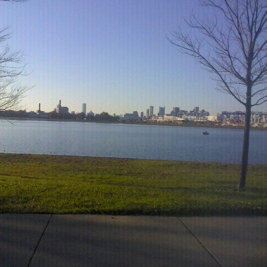 11/10/2012 tarihinde Jamie B.ziyaretçi tarafından Castle Island'de çekilen fotoğraf