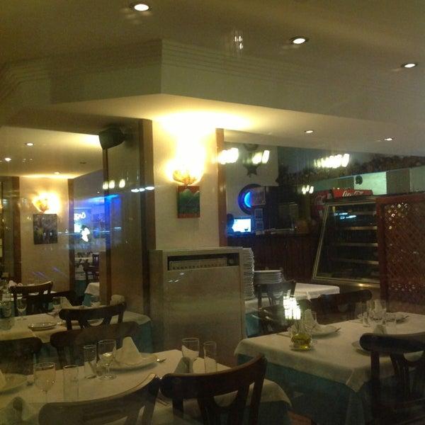 9/3/2013에 Gökalp E.님이 Cunda Balık Restaurant에서 찍은 사진