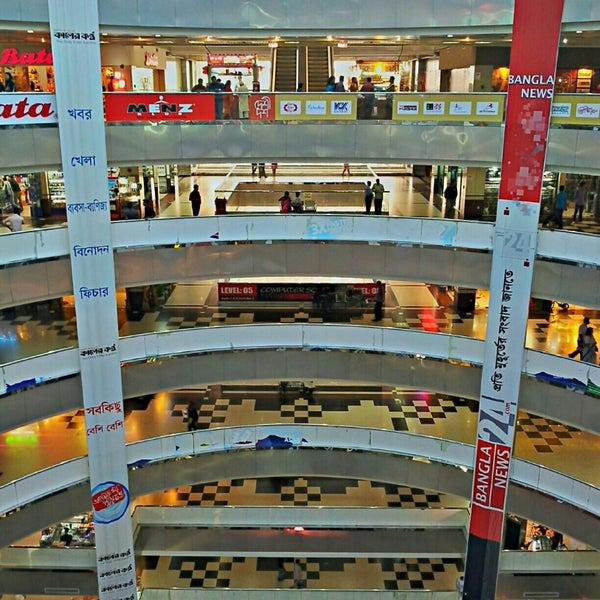 Bashundhara City Shopping Complex - Kalabagan - 64 tips from
