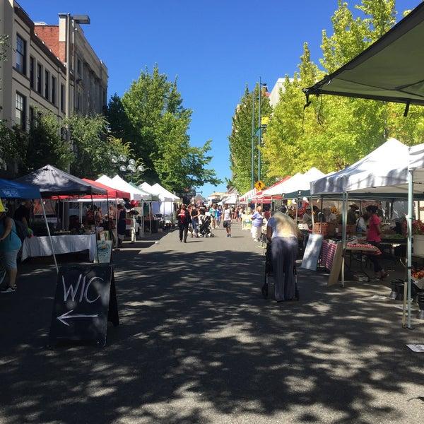 Photos at Tacoma Farmers Market - Downtown Tacoma - 9 tips