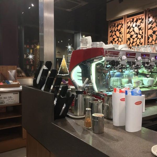 Photos At Costa Coffee Birmingham West Midlands