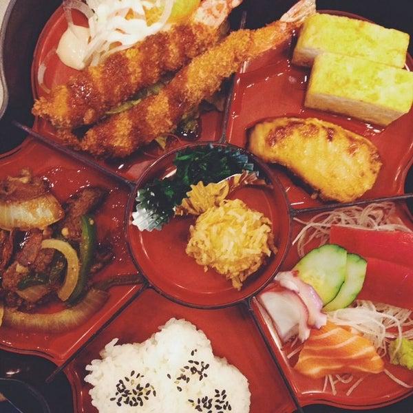 6/7/2014にJo A.がTanabe Japanese Restaurantで撮った写真