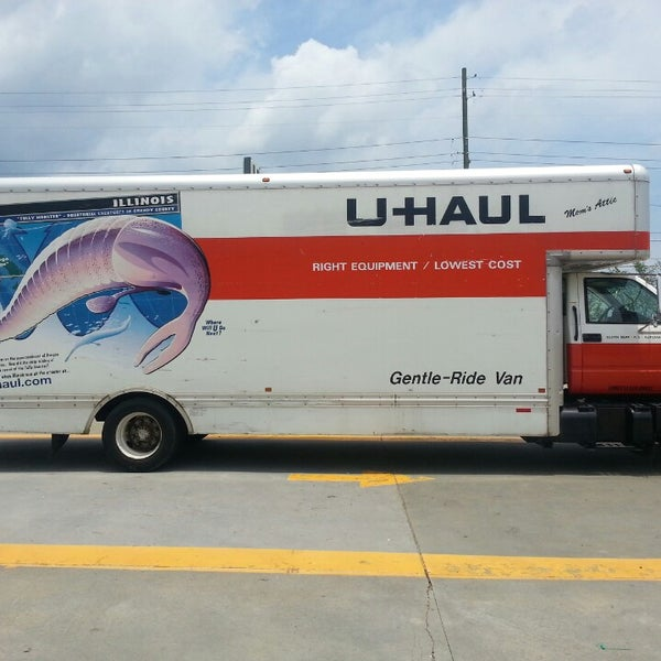 Photos at U-Haul Moving & Storage of Kennesaw - Storage Facility in