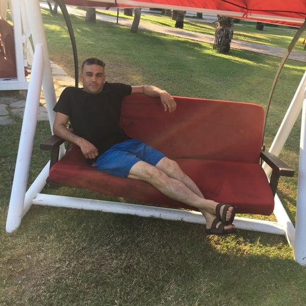 7/22/2018 tarihinde İbrahim T.ziyaretçi tarafından Şah Inn Paradise'de çekilen fotoğraf