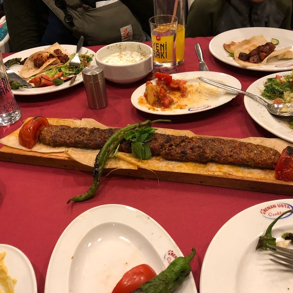 Staff was super friendly. We tried Liver, Kabob, Testicles. It was good and flavorful.