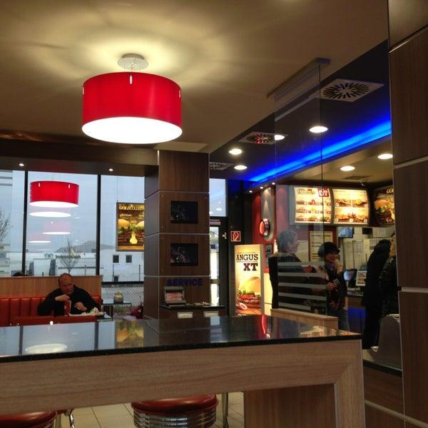 Burger King Baden Württemberg