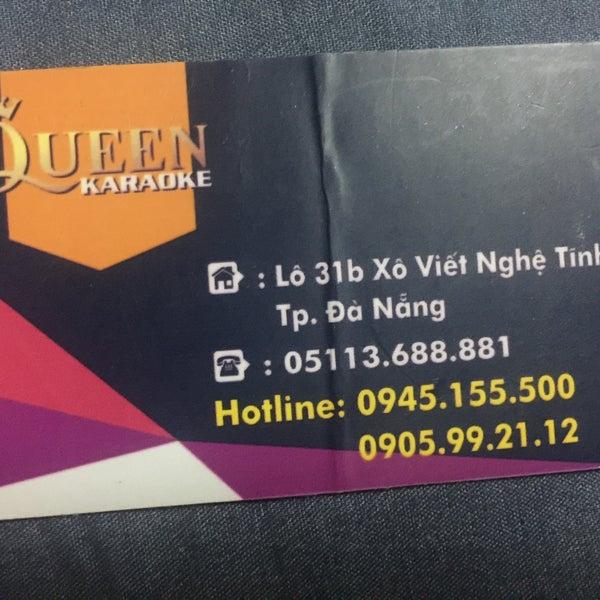 Photos At Karaoke Queen đa Nẵng Thanh Phố đa Nẵng