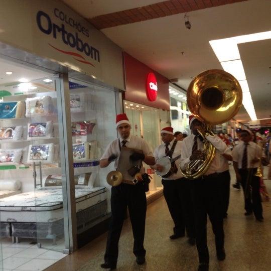 Foto diambil di Shopping Rio Claro oleh Ricardo A. pada 11/10/2012
