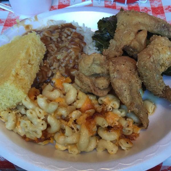 big mikes soul food - Myrtle Beach, SC