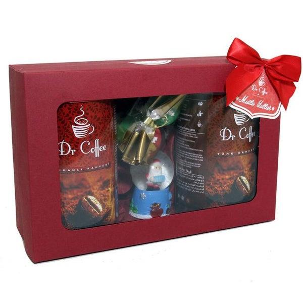 Dr Coffee Osmanlı Kahvesi