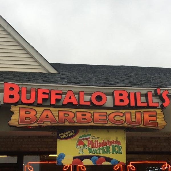 Photos at Buffalo Bills BBQ BBQ Joint