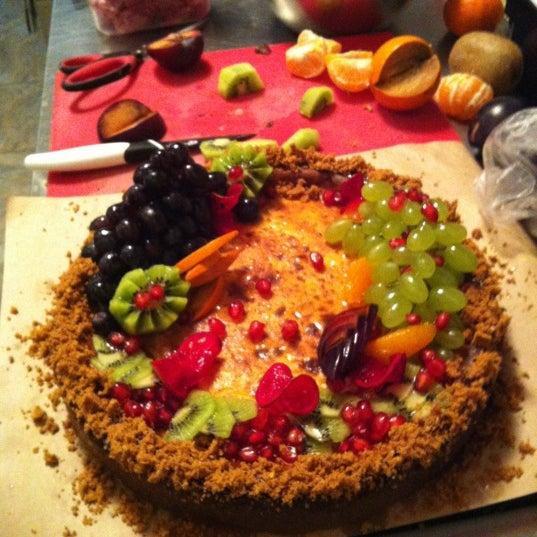 Снимок сделан в Флей пользователем Katerina M. 10/27/2012