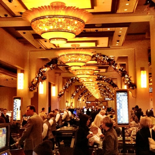 jack casino buffet review