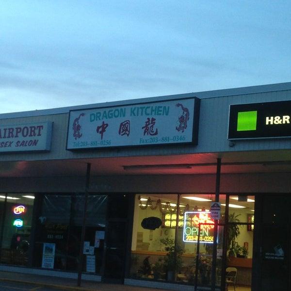 Dragon Kitchen - Seymour, CT