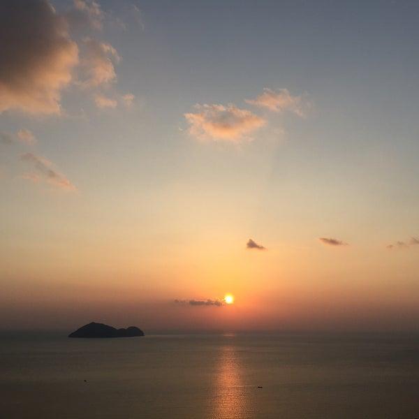 Снимок сделан в Bluerama Koh Phangan пользователем Nicolas C. 2/8/2018