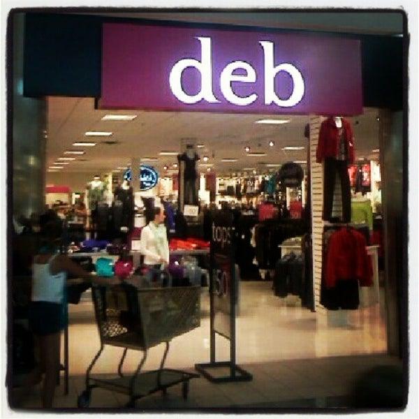 3725b37183a Photo taken at Deb Shops by Boris G. on 9 29 2012