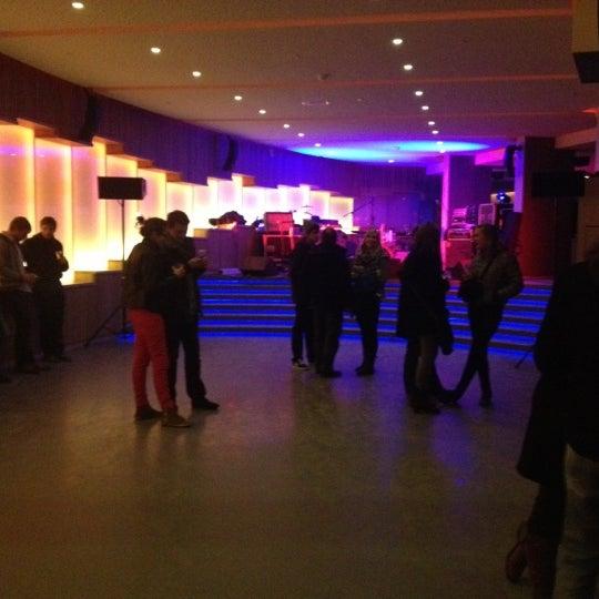 Foto scattata a Le Cadran da Myrto M. il 12/13/2012