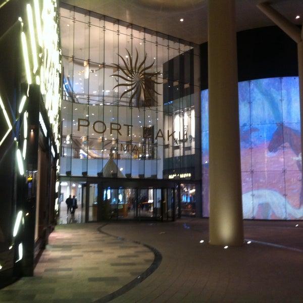 Port Baku Mall Boutique In Baku