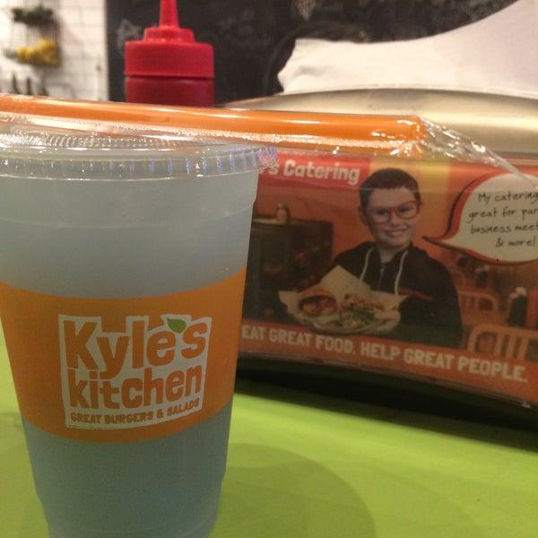 Kyle S Kitchen Goleta Ca