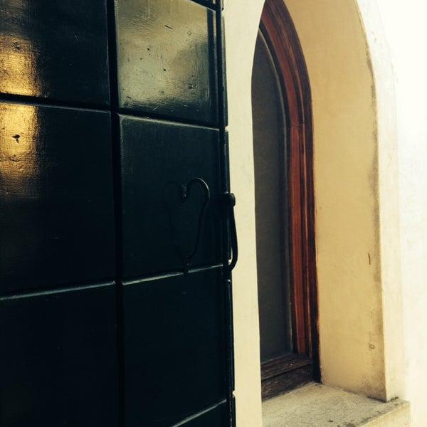 4/16/2014에 daniela님이 Park Hotel Villa Giustinian에서 찍은 사진