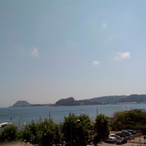 7/14/2013 tarihinde Silvia B.ziyaretçi tarafından Hotel Villa Luisa'de çekilen fotoğraf