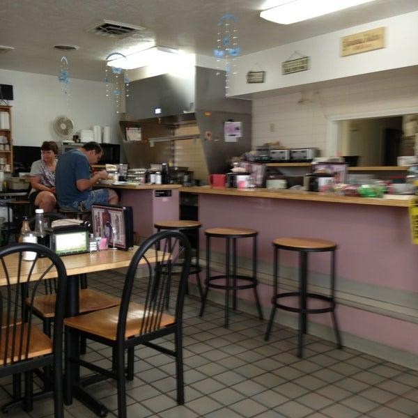 Foursquare & Photos at Duncan\u0027s Kozy Kitchen - 1100 N Front St