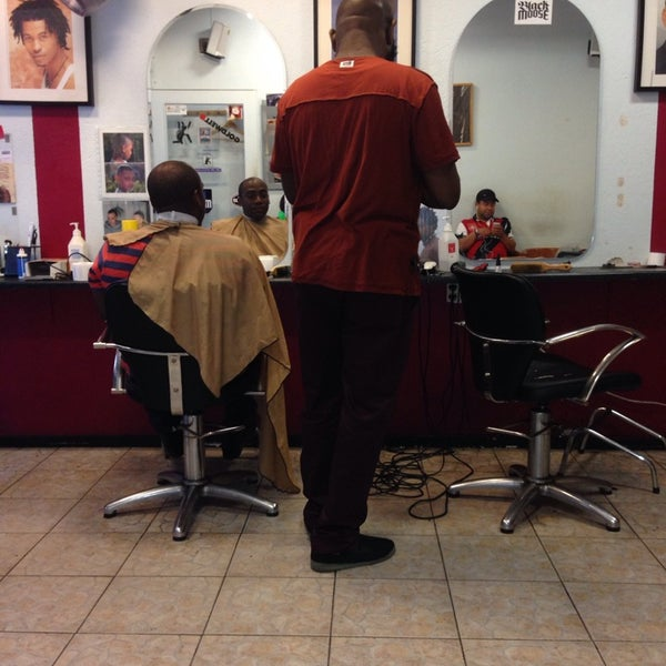afro frisör södermalm