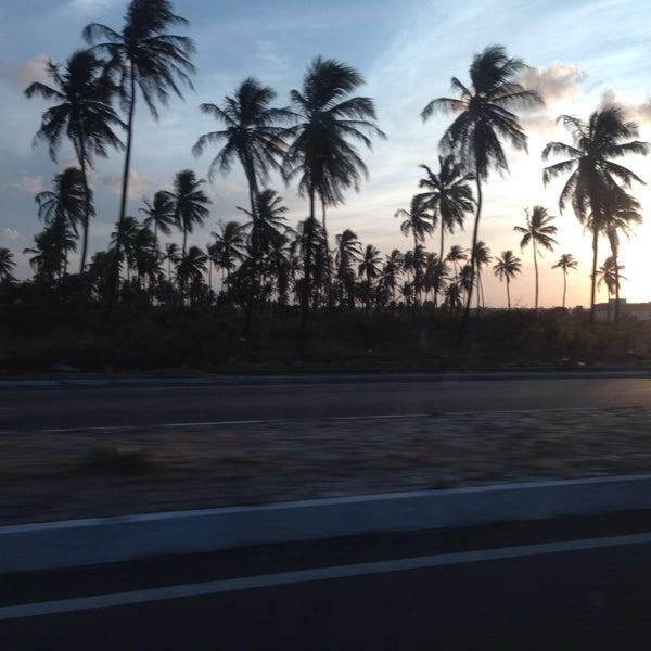 1/7/2015にNatalia W.がAeroporto Internacional de Natal / São Gonçalo do Amarante (NAT)で撮った写真