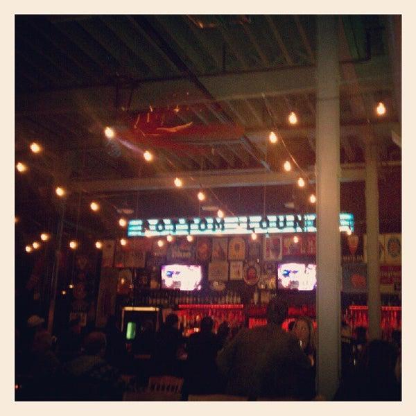 Photo prise au Bottom Lounge par Juan Pablo R. le9/24/2012