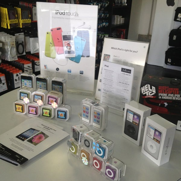 Photos at Adkom - Apple Authorized Reseller - Electronics Store