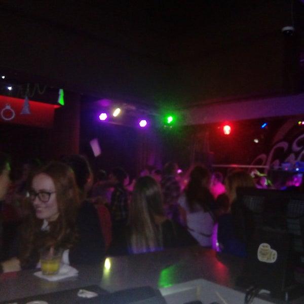 Ночной клуб шоколад ялта фото