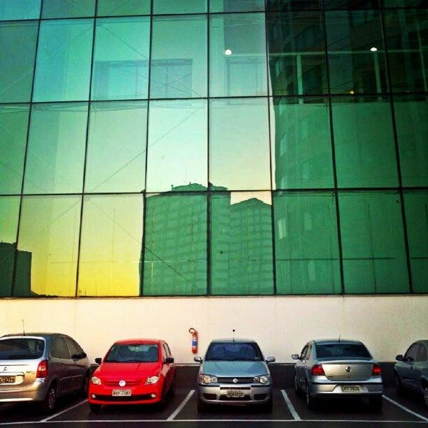 10/1/2012 tarihinde Fellipe S.ziyaretçi tarafından Shopping Tijuca'de çekilen fotoğraf