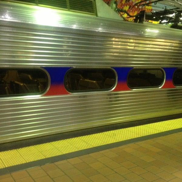 Photos at SEPTA Regional Rail Manayunk/Norristown Line